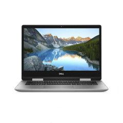 DELL W566055031THW10-5491-SL NOTEBOOK i7-10510U/RAM 8 GB/HDD 512 GB M.2 SSD PCIe/GeForce MX230 2GB/14.0 FHD TOUCH/WINDOWS 10 HOME/SILVER /backpack