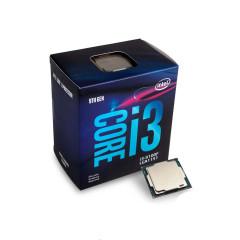 INTEL CPU I3-9100F 3.6GHZ,6MB CACHE,LGA1151