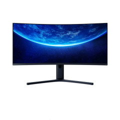 XIAOMI XMI-BHR4269GL MONITOR 34INCH/REFRESH RATE 144HZ/4MS RESPONSE TIME/2xHDMI 2.0 , 2xDP 1.4 , 1xAudio/AMD 3YEAR