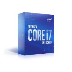 INTEL CPU I7-10700K 3.80GHZ,16MB