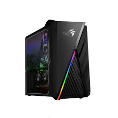 ASUS G35DX-TH007T Desktop Gaming R9-3900X/DDR4 3200 8G*2/512G M.2 PCIE SSD/NV RTX2070S/8GD6(AS)/700W 80+ GOLD/240MM LIQUID COOLER/KEYSTONE(RED)/WIN10/CHICLET+MS