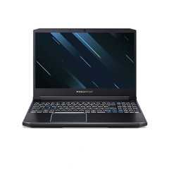 ACER PREDATOR HELIOS 300 PH315-53-79SU NOTEBOOK I7-1075H/RAM 16GB/SSD 1TB M.2/RTX2060 6GB/15.6 FHD IPS 144Hz/WINDOWS10/BLACK/BACKPACK