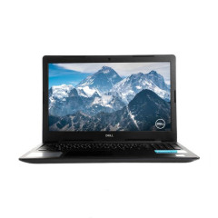 DELL W5680552068THCOM_V3590_BK VOSTRO NOTEBOOK I7-10510U/RAM 8 GB 2666/HDD 256 GB SSD M.2/15.6 FHD/RADEON 610 2GB/WINDOWS 10/OFFICE HOME AND STUDENT 2019/BLACK