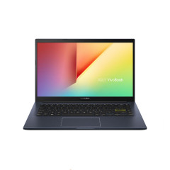 ASUS D413DA-EK205TS NOTEBOOK R5-3500U/DDR4 4G+4G[ON BD.]/512G PCIE G3X2 SSD/AMD Radeon? Vega 8 Graphics/Win10/FHD TN/BACKPACK/Office/COBALT BLUE/90NB0R7A-M04740