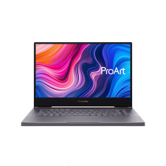 ASUS W500G5T-HC006T NOTEBOOK I7-9750H/DDR4 32G+16G(48GB)/1TB PCIE G3X4 SSD*2 /NVIDIA?Quadro?RTX 5000 16GB/15.6 UHD,ADOBE:100%-NB/Backlit KB/WIFI6/WIN10/STAR GREY