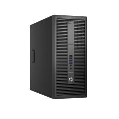 HP Elitedesk 800G2  (L1G76AV) PC i7-6700/4GB/1TB/Win10Pro 64Bit