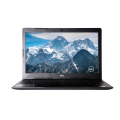 DELL W566115401OPPZTHW10 3593 NOTEBOOK i3-1005G1/RAM 4GB/256GB PCIe NVMe M.2 SSD/15.6 FHD/HD GRAPHICS/WINDOWS10/BLACK /backpack