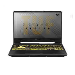 ASUS FA706IU-H7171T-TUF NOTEBOOK R9-4900H/DDR4 3200 16GB/1TB PCIE SSD/GTX1660ti DDR6 6G/Win10+MCAFEE 1YR/17.3/120Hz/RGB KB/backpack outside/Fortress Gray