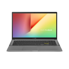 ASUS D533IA-BQ014TS NOTEBOOK R5-4500U/DDR4 8G[ON BD.]/512G PCIE G3X2 SSD/AMD Radeon? Vega 8 Graphics/Backlit KB/Win10/FHD IPS/BACKPACK/Office H&S/INDIE BLACK