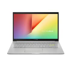 ASUS D533IA-BQ015TS NOTEBOOK R5-4500U/DDR4 8G[ON BD.]/512G PCIE G3X2 SSD/AMD Radeon? Vega 8 Graphics/Backlit KB/Win10/FHD IPS/BACKPACK/Office H&S/GAIA GREEN