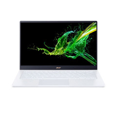 ACER SF514-54GT-73MV NOTEBOOK I7-1065G7/RAM 16GB/SSD 512GB/MX350 2GB/14FHD TOUCH/WiINDOWS10/OFFICE HOME&STUDENT2019/WHITE /backpack