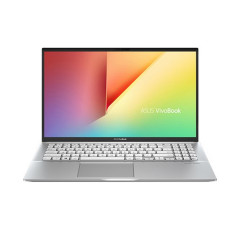 ASUS NOTEBOOK VIVO S531FL-BQ362T I7-10510U/8GB DDR4/1TB M.2 NVME PCIE/MX250 2GB GDD5/WIN10 HOME/15.6 FULL HD SILVER