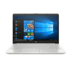 HP NOTEBOOK 15S-EQ0000AU (SILVER) AMD RYZEN 5 3500U RAM8GB DDR4 512GB SSD M.2 15.6 FULL HD AMD RADEON VEGA 8 WINDOWS 10 HOME 2YEAR