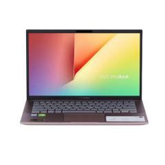 ASUS NOTEBOOK VIVO S531FL-BQ354T I5-10210U/8 GB DDR4 (ON BOARD)/1 TB/15.6 FULL HD ANTI-GLARE/MX250 2 GB GDDR5/WINDOWS 10 HOME/PINK/backpack
