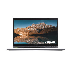 ASUS X545FA-EJ116T i3-10110U/4G R4[ON BD.]/512G PCIE G3X2 SSD/15.6FHD/Win10/DVD/RJ45/Backpack/TRANSPARENT SILVER
