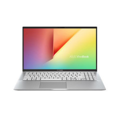 ASUS S531FL-BQ357T NOTEBOOK VIVOBOOK I5-1021U 8GB DDR4 SSD 1TB PCIe/NVMe M.2 MX520 2GB DDR5 15.6 WINDOWS10 HOME SILVER