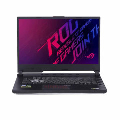 ASUS G531GW-AZ288T NOTEBOOK i7-9750H/16 GB DDR4/512 GB SSD PCIe M.2/RTX 2070 8 GB/15.6 FHD IPS 240 Hz/WINDOWS10/BLACK
