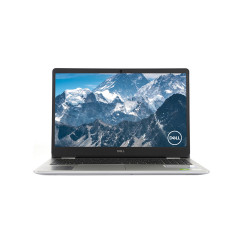 DELL W566054461PTHW10-SL 5593 I5-1035G1/8 GB DDR4/512 GB M.2/MX230 2GB/WINDOWS 10 HOME/SILVER/BACKPACK