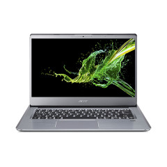 ACER SF314-41G-R2RS NOTEBOOK R5-3500U/RAM 8 GB/Radeon 540x 2GB/256 GB SSD/14.0 inch (1920 x 1080) Full HD/Windows 10/SILVER/backpack