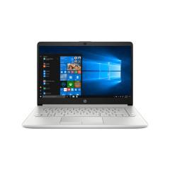 HP 14S-DK0110AU (8EC07PA#AKL) NOTEBOOK ATHLON 300U/RAM 8 GB/HDD 256 GB SSD M.2/AMD RADEON VEGA 3/14 FHD IPS/WINDOWS 10/SILVER
