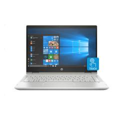 HP 14-CD0041TX (4JD26PA#AKL) X360 NOTEBOOK i7-8550U/RAM 4GB/HDD 1TB+16 GB OPTANE/MX130 4 GB/14.0 FHD IPS/WINDOWS10/PALE GOLD