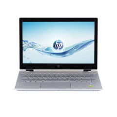 HP 14-CD0038TX NOTEBOOK X360 I5-8250U/RAM 4GB/HDD 1 TB+16 GB OPTANE/GF MX130 2GB/14 FHD IPS /WINDOWS10/2Yr/GOLD