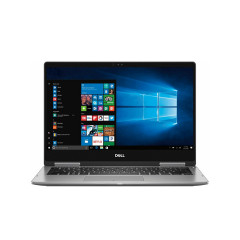 DELL W5675001CTHW10-7370-Sl-W NOTEBOOK I5-8250U /8 GB DDR4 2400Hz/256 GB SSD/Windows 10 Home/13.3 FHD (1920 x1080)/INTEL HD 620 /3Yr/SILVER /backpack