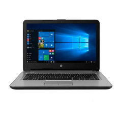 HP PROBOOK 440 G4(W6N85AV)NOTEBOOK I3-7100U/4GB/256GB SSD/WIN10PRO+OFF FPP (PRUKSA_NB01