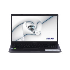 ASUS X509FJ-BR013T NOTEBOOK I3-8145U/RAM 4GB (ON BOARD)/HDD 1 TB/MX230 2 GB/15.6/WINDOWS10/SLATE GREY/BACKPACK