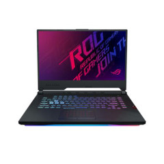 ASUS G531GW-AZ201T NOTEBOOK i7-9750H/8 GB DDR4/512 GB SSD PCIe M.2/RTX 2070 8 GB/15.6 FHD IPS 240 Hz/WINDOWS10/BLACK