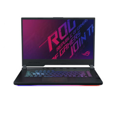 ASUS G531GV-AL072T NOTEBOOK i5-9300H/8 GB DDR4/512 GB SSD PCIe M.2/RTX 2060 6 GB/15.6 FHD 120 Hz/WIN10/backpack