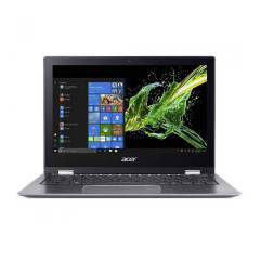 ACER SP111-34N-P53K NOTEBOOK N5000/RAM 4 GB/EMMC128 GB/INTEL UHD/11.6 FHD IPS TOUCH-SCREEN IPS/WINDOWS10/GRAY /backpack