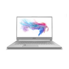 MSI P65 CREATOR 9SE-1016TH NOTEBOOK i7-9750H/RAM 16GB*2(2666MHz)/HDD 1TB (512GB*2) NVMe/RTX 2060 6 GB/15.6 FHD/WINDOWS 10/SILVER