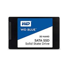 WD SSD BLUE 1TB 2.5 7MM READ560MB WRITE530 3Y
