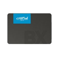 CRUCIAL HARDDISK SSD BX500 960GB 2.5