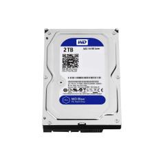 WD HARDDISK PC WD20EZAZ-3YEAR BLUE 2TB SATA64MB 3.5