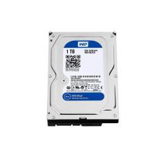 WESTERN WD10EZEX_3YEAR HDD PC INTERNAL CAVIAR BLUE 1.0TB/7200RPM CAHCE64MB SATA3 3.5INC 3YEAR