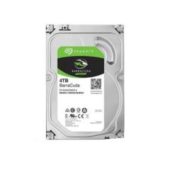 SEAGATE ST4000DM004 HDD PC INTERNAL BARACUDA 4.0TB/5900RPM 3.5INC COMPUTE 64MB SATA3 6GB/S  3 YEARS