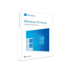 MICROSOFT WINDOWS 10HOME FPP P2 32-BIT/64-BIT ENG INTL USB