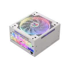 SUPER FLOWER POWER SUPPLY LEADEX III ARGB 650W GOLD WHITE 80+