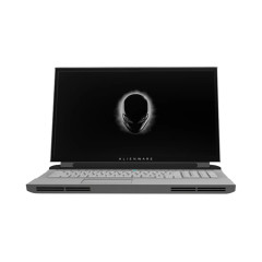 DELL ALIENWARE W56917002THW10-AWArea51R2-Wh NOTEBOOK i9-10900K/RAM 32GB DDR4 3200MHz/HDD 512 GB SSD PCIe M.2/GeForce RTX 2080 8GB Max-Q/17.3 FHD/WINDOWS10/WHITE