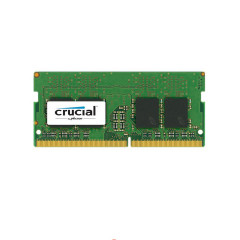 CRUCIAL RAM NOTEBOOK  8GB DDR4 BUS2666