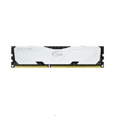 TEAM VULCAN RAM PC 4GB DDR3 BUS1600 WHITE