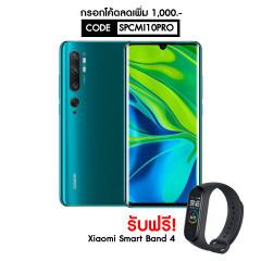 XIAOMI SMARTPHONE MI NOTE 10PRO RAM 8 GB ROM 256 GB GN