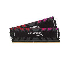 KINGSTON RAM PC HYPERX PREDATOR 16GB BUS3200 DDR4 RGB 8*2