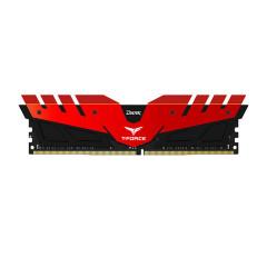 RAM PC T-FORCE DARK RED 16GB DDR4 8*2 BUS 3000