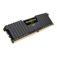 CORSAIR CMK16GX4M1A2400C14 RAM PC DDR4 16GB BUS:2400 (16GBx1) VENGEANCE LPX BLACK
