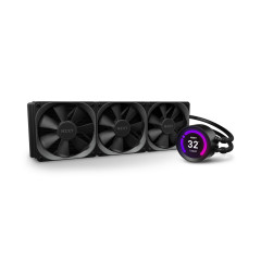 NZXT KRAKEN Z73 LIQUID CPU COOLER