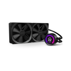 NZXT KRAKEN Z63 LIQUID CPU COOLER