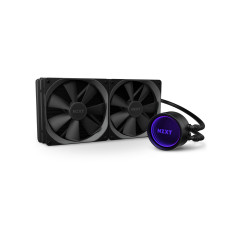 NZXT KRAKEN X63 LIQUID CPU COOLER WITH RGB